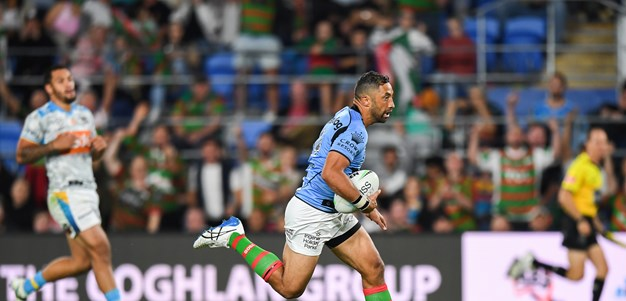 Benji-inspired Bunnies have last laugh after Fifita scores try for the ages