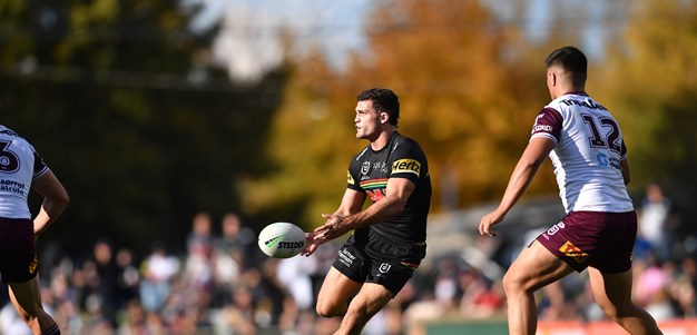 Round 8 snapshot: Cleary, RTS shoot to top of Dally M leaderboard
