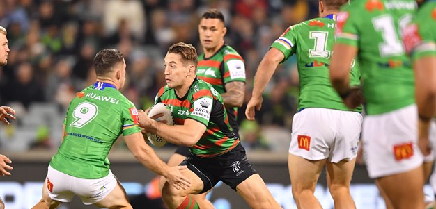 Big Reynolds boost as Rabbitohs scramble to replace stars