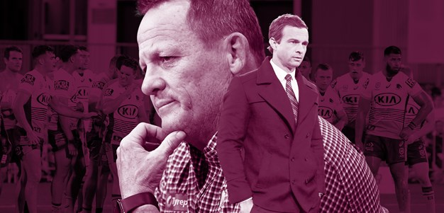 Renouf: The five main areas new Broncos CEO needs to fix