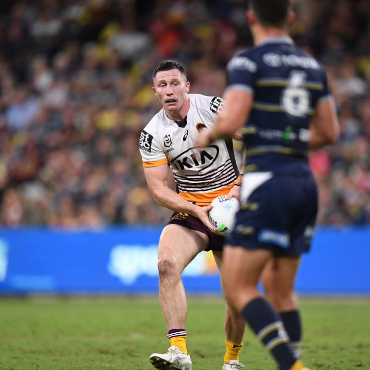 Gamble-Milford combo looking the goods for Broncos