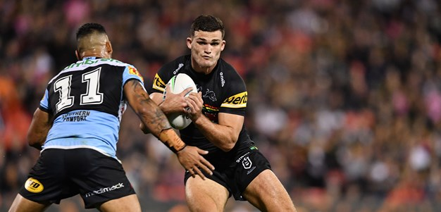 Round 9 snapshot: Cleary edges ahead of RTS in Dally M race
