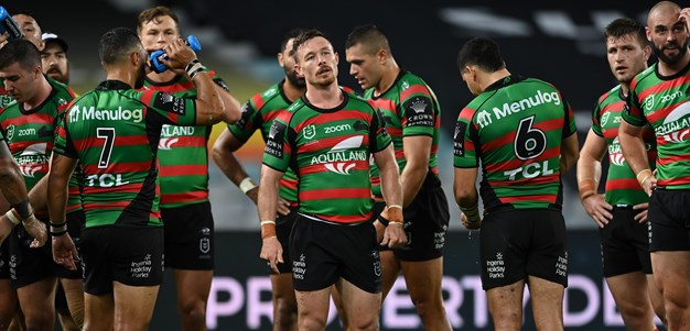'Saw it coming': Bennett lashes Rabbitohs' slide