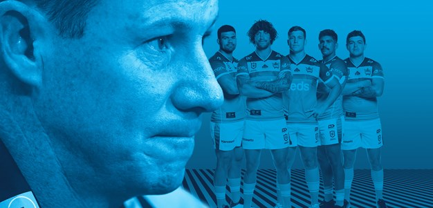 Renouf: It's all between the ears for Titans