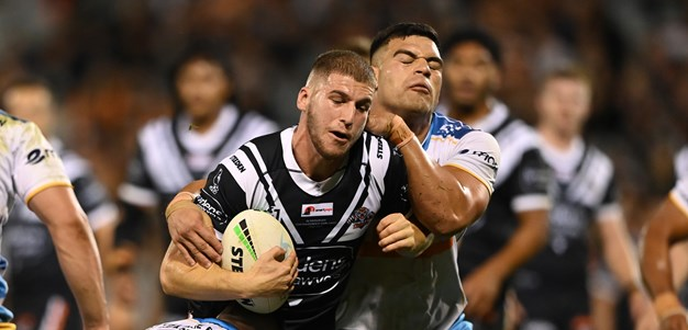 NRL Fantasy winners and losers: Round 9