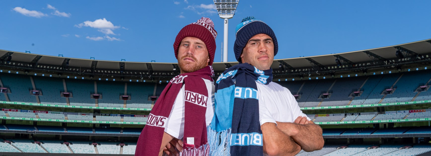 2021 Origin dates announced: MCG to host series opener