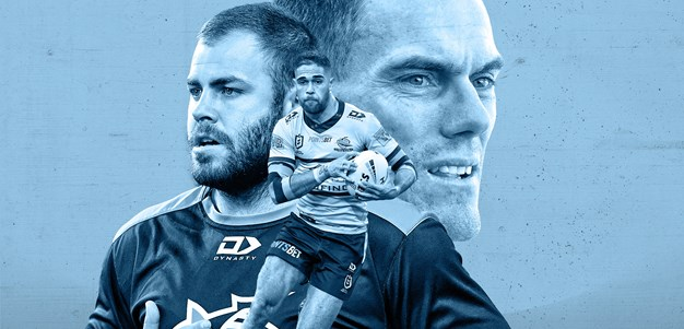 Sharks 2021 season preview: Time for youngsters to take next step