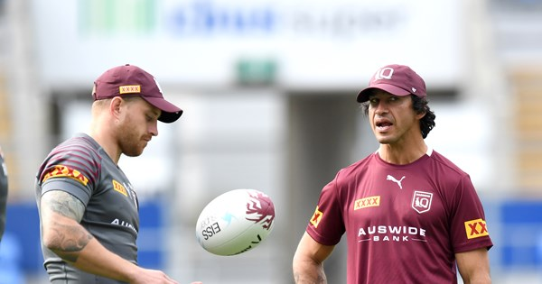 Munster a certainty but Gagai illness adds further mystery – NRL.COM