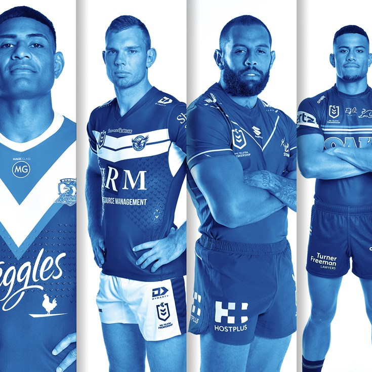 Ranking the Blues backs candidates for 2021 Origin