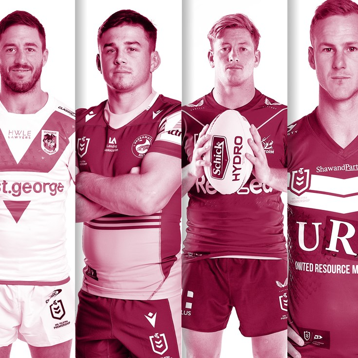 Ranking the Maroons spine candidates for 2021 Origin