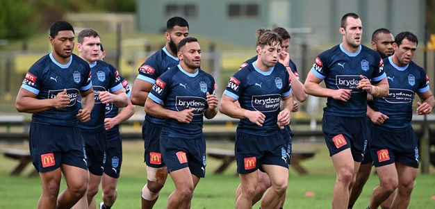 The harder we work the less regrets we'll have: Fittler