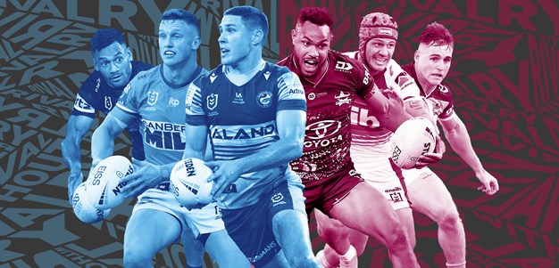 State of Origin III: How they'll line up