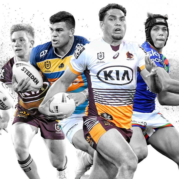 The real battle for NRL talent facing the Broncos
