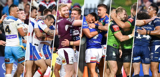 Experts' view: Who's the best dark horse for the premiership?