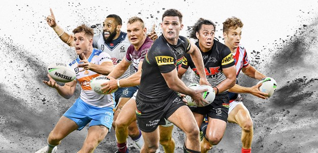 Renouf: Why these six stars are NRL's most influential players