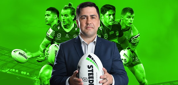 Soward: I'm really impressed with Warriors