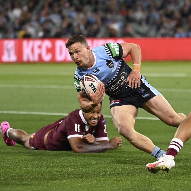 Toe the line: Origin shake-up, high price to pay for high shots
