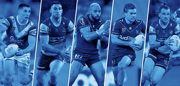 Experts' view: NSW team for Origin I