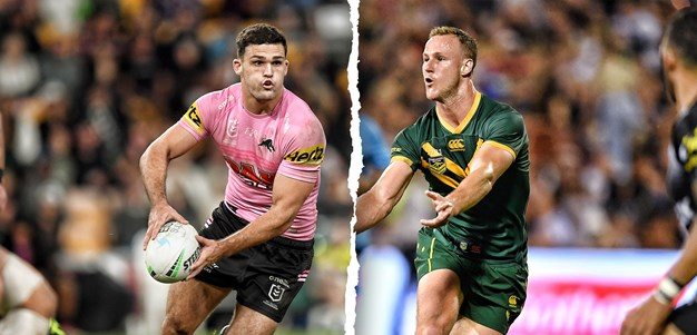 For & Against: Has Cleary overtaken DCE for Roos No.7