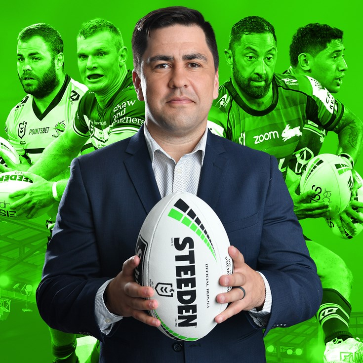 Soward: Cowboys, Warriors show promise; Rabbitohs drifting