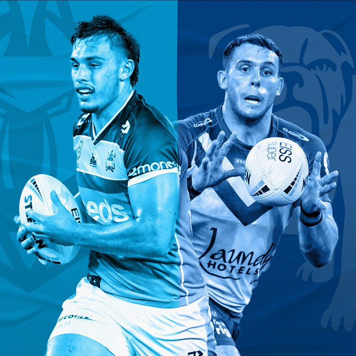 Titans v Bulldogs: Bracing for bans; Napa closing in on return