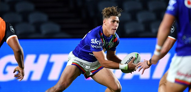 'Aussie' Reece confirms his representative allegiances