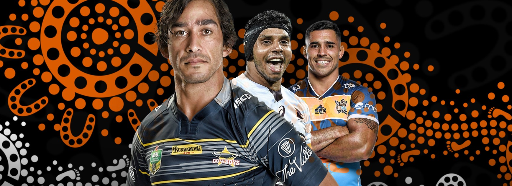 Know the numbers: The statistics behind Indigenous Round