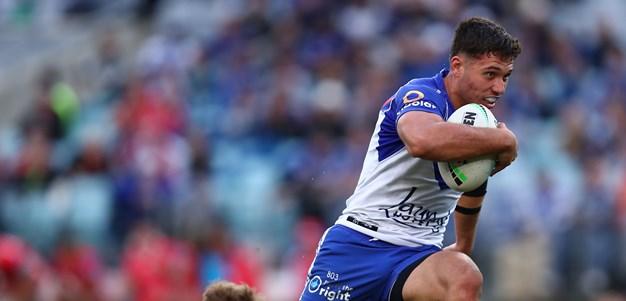 Averillo stars as Bulldogs win over Dragons