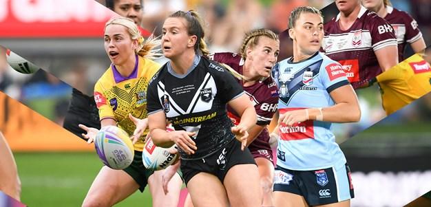 The Broader Game: NRLW set for big player shake-up