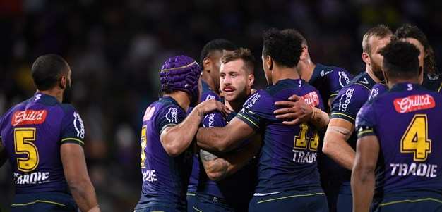Storm to host Knights on Gold Coast
