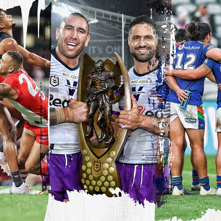 Clubs prepare for challenges of NRL's hub life