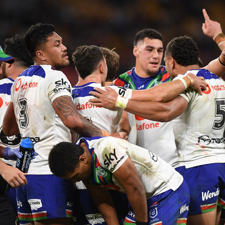 Brown: Want to win with our own