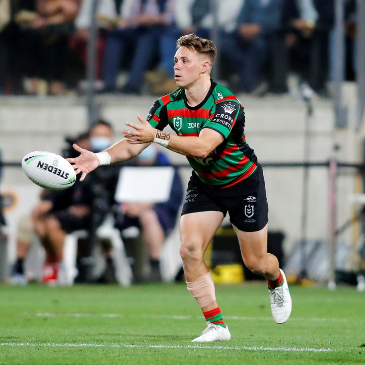 Benji leads baby Bunnies to win over Dragons
