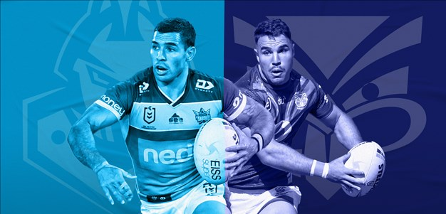 Titans v Warriors preview: Must-win game for Gold Coast