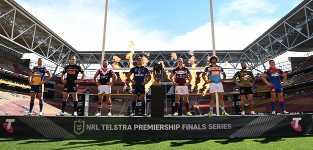 Everything you need to know about finals: Prelim finals tickets on sale