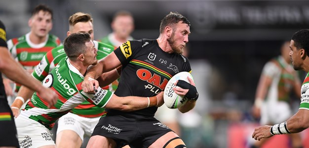 Leaving Panthers without a premiership not an option for Capewell