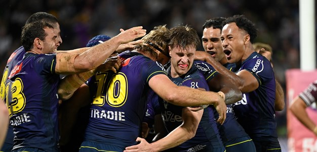 Storm preliminary final switched to afternoon kick-off