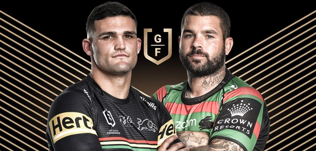 Panthers v Rabbitohs preview: Penrith stars over injuries; Reynolds fine