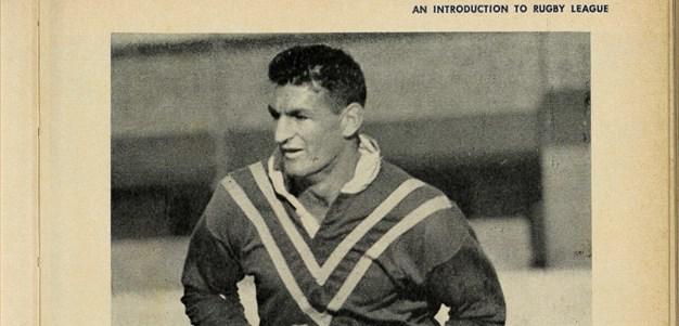 Leader, gladiator, Immortal: Farewelling Norm Provan