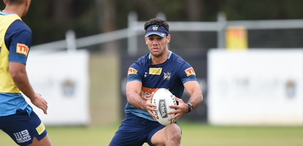 Kelly wants to fly with the Foxx in Indigenous team