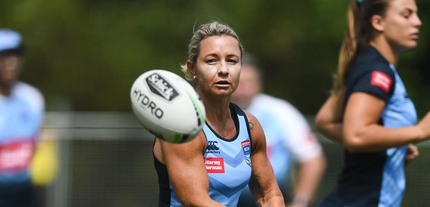Hilder to coach NSW women in 2021