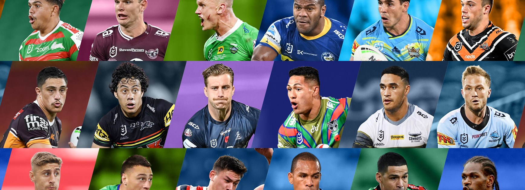 Your say: Rabbitohs backline rated best in the league