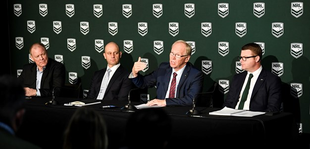 NRL expects 'between five and eight' clubs to make profit