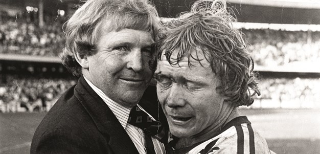 1976 grand final rewind: Bozo's dream result is Glover's nightmare