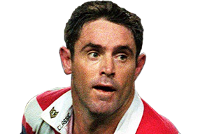 Photo of Brad Fittler