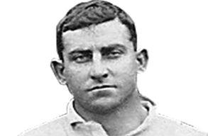 "Photo of Charles ""Chook"" Fraser"