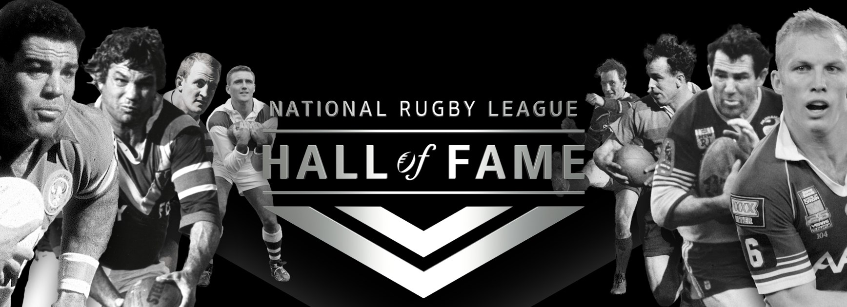 NRL.com honours legends with dedicated Hall of Fame site