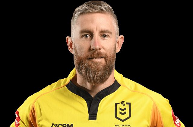 Phil Henderson Profile Image