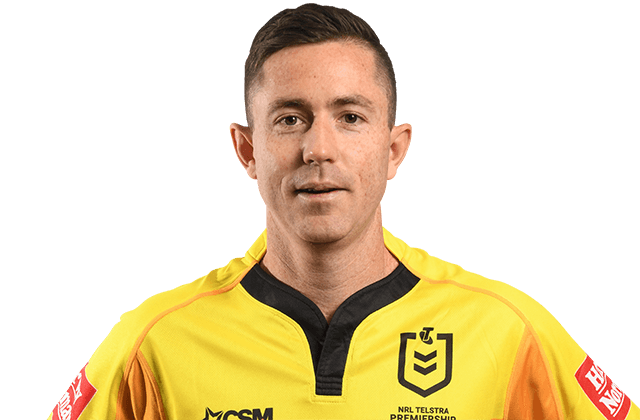 Chris Sutton Profile Image