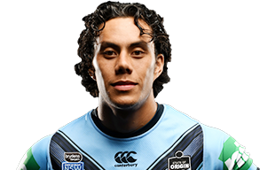 Photo of Jarome Luai